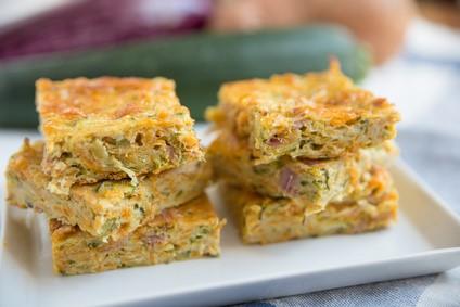 Kapustová omeleta